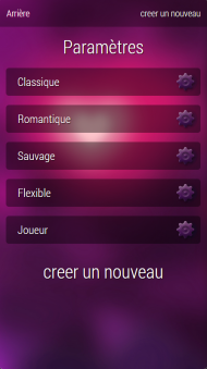 Pleasure Machine - Jeu érotique pour couples