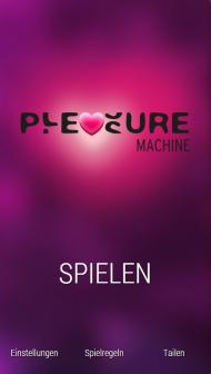 Pleasure Machine – Sexspiel für Pärchen